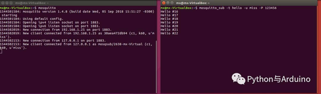 MQTT Build安装- K Devolopment Note - OSCHINA