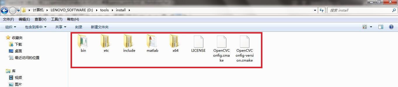 OpenCV编译参数一览 - 红尘潇洒,独自前行,但尽人事,莫问前程 - OSCHINA
