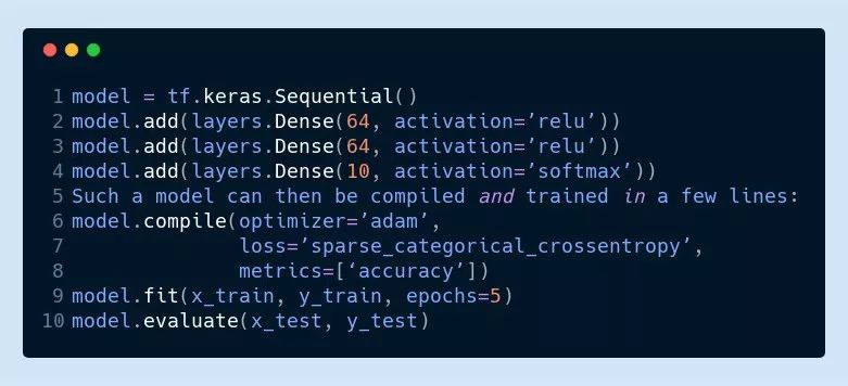 Keras functional API快速入门 - openthings的个人空间 - OSCHINA