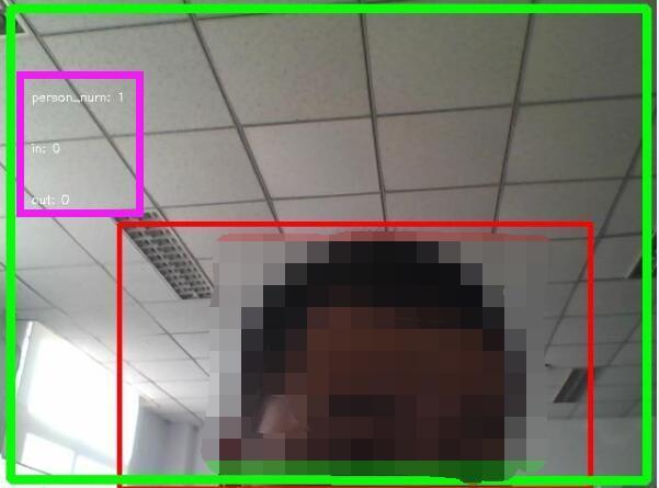 Java基于百度AI+JavaCV+OpenCV 实现摄像头人数动态统计- 404-你