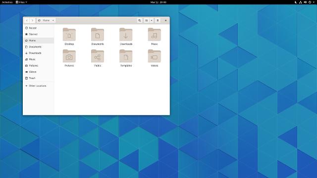 Linux 桌面进化史