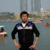 Yubin Wang