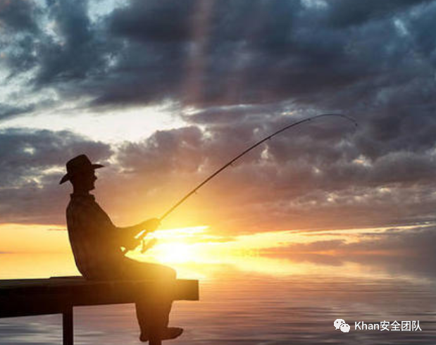 钓鱼钓鱼是攻击计算机的最常用的技术