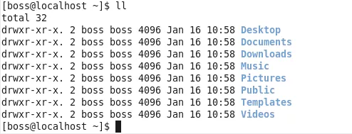 Linux理论基础知识