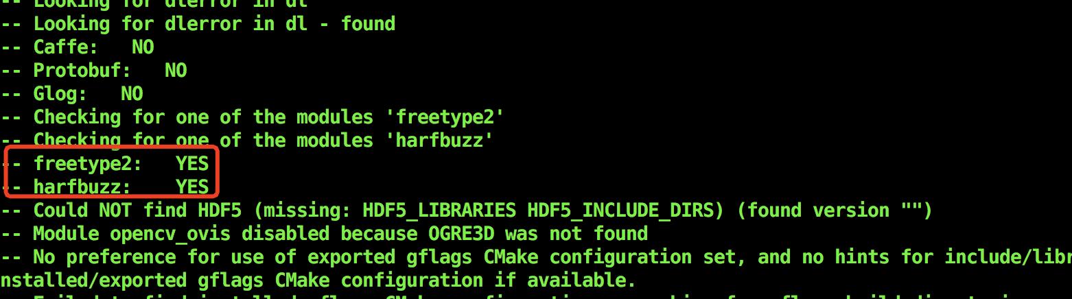 JavaCV/javacpp opencv 结合freetype显示汉字- jackerx的个人