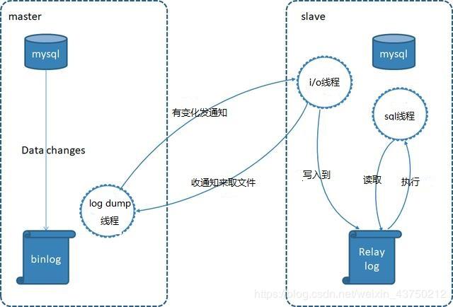 MySQL Replication_lgx211
