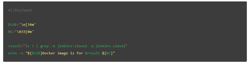 在Kubernetes上部署和伸缩Jenkins