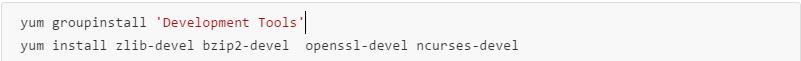 Linux-部署-Django