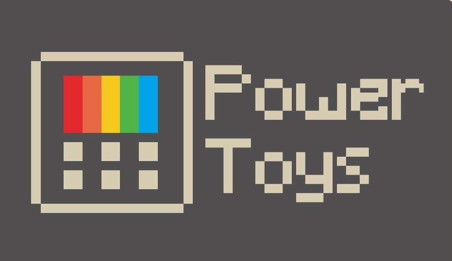 微软开发的免费实用工具集:PowerToys 0.18.2