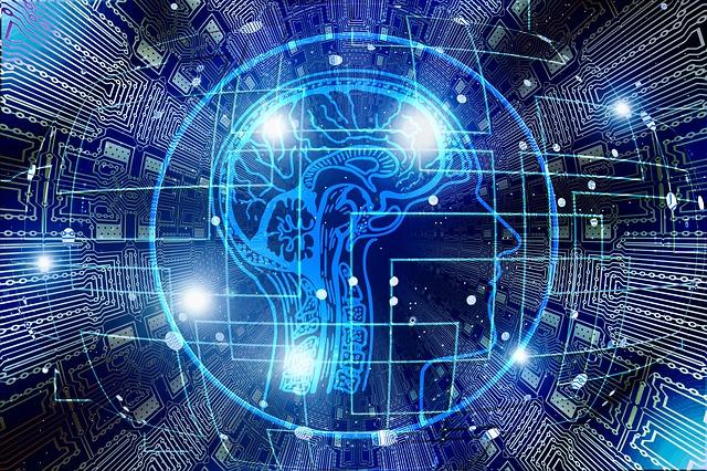 对于像谷歌和微软这样的公司,AI (人工智能)是他们未来的重要组成部分