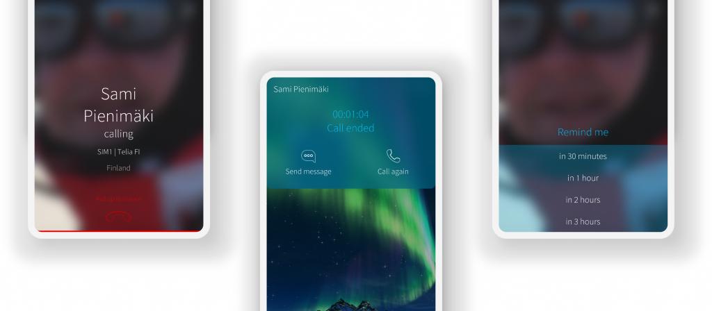 移动操作系统 Sailfish OS 3.2