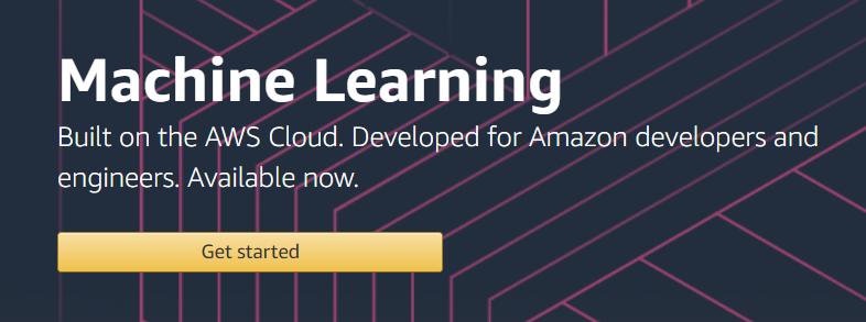 AWS 免費開放自家機器學習培訓課程