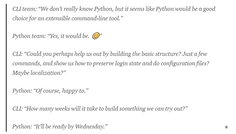 微軟是如何一步步擁抱 Python 的