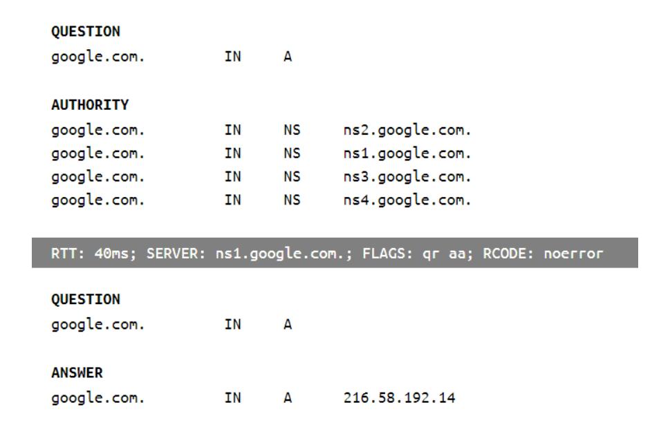 """[中英对照]当你在浏览器中输入""""google.com""""并回车,会发生什么?"""