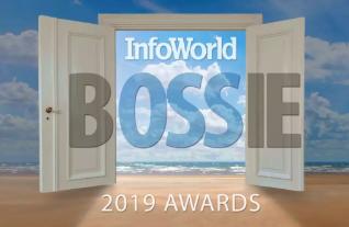 InfoWorld 公布 2019 年最佳开源软件