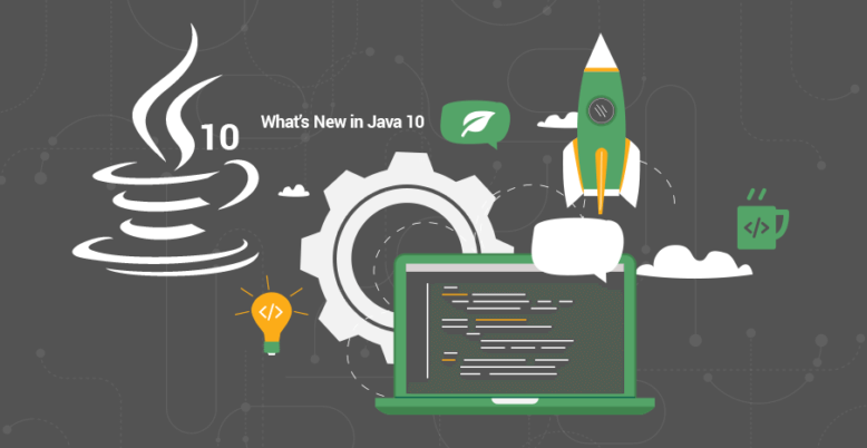 Java 10 新特性