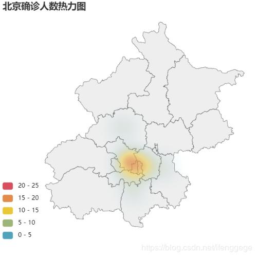 北京确诊人数
