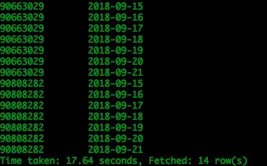 hive使用collect与explode - JPblog的个人空间- OSCHINA