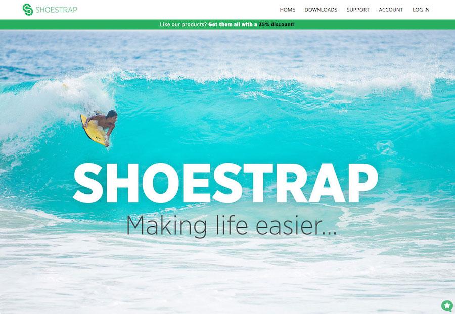 Shoestrap网站界面.jpg