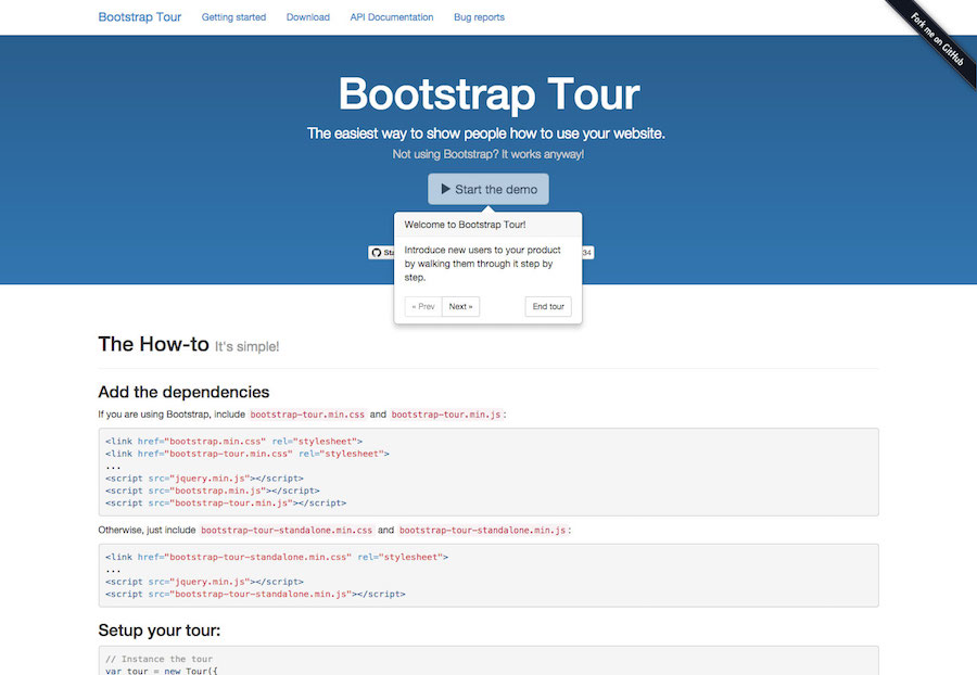 Bootstrap Tour网站界面.jpg