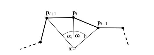 Mean-Value Coordinates