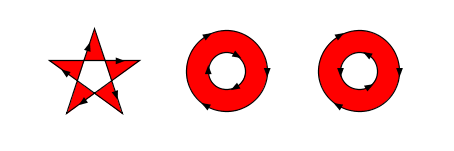 Image showing evenodd fill rule