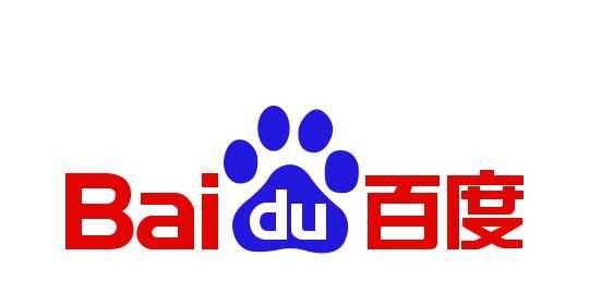 百度logo