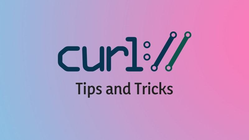 curl command examples in Linux