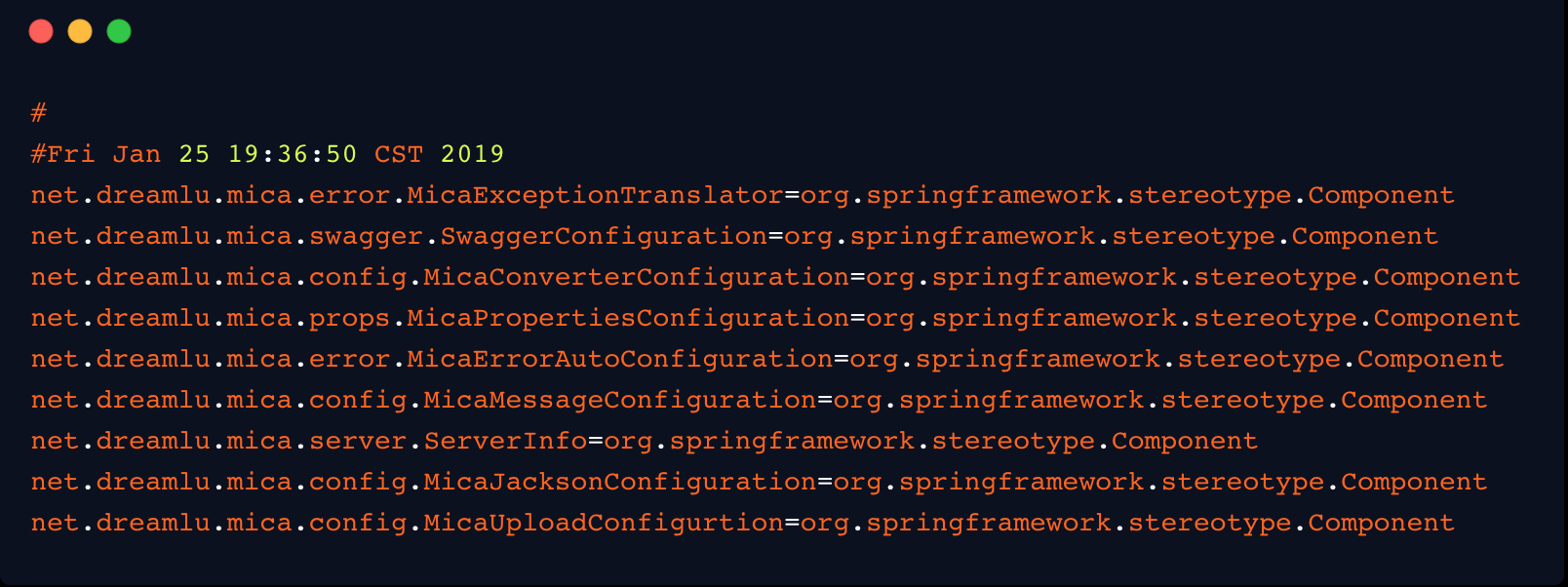 spring.components