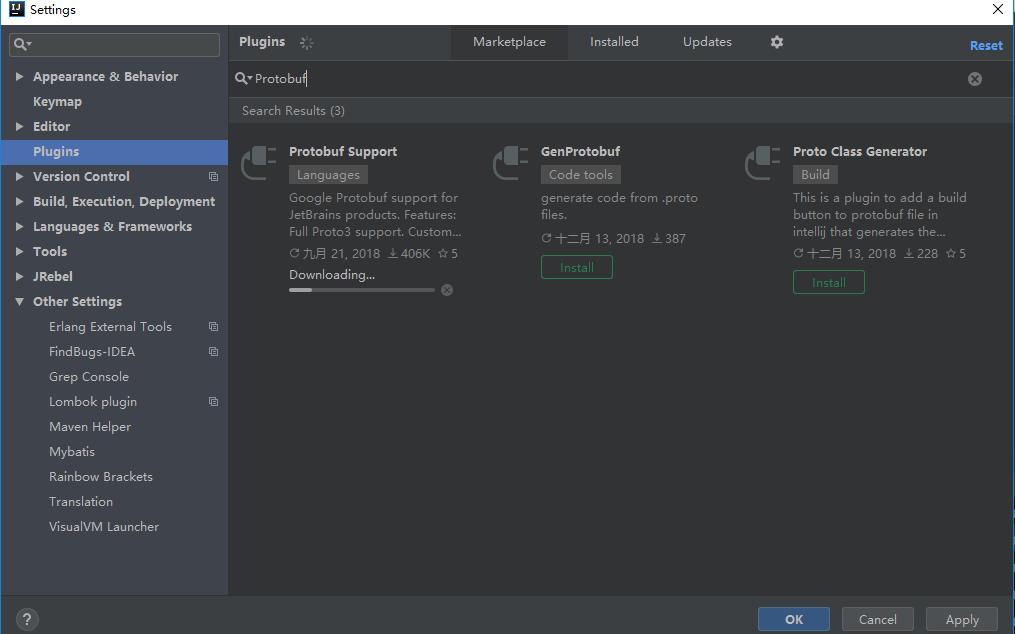 开源的物联网技术平台thingsboard安装测试及使用步骤- SummerGao