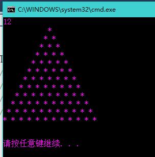 C语言 函数实用案例