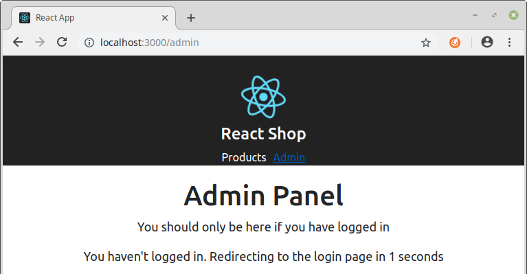 React + TypeScript 3] React Router - 桥头堡的个人页面- OSCHINA