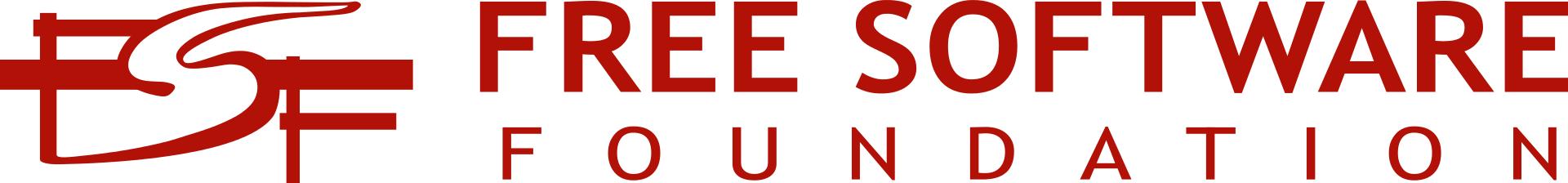 自由软件基金会的Logo