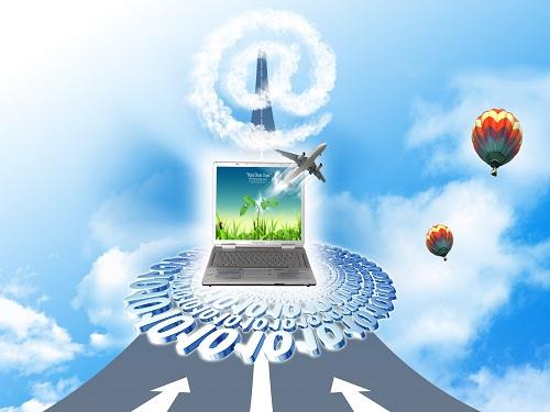 织梦CMS模板网站安装教程