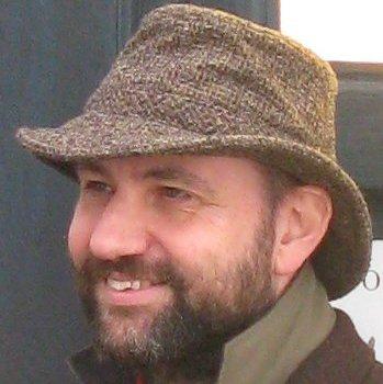 Photo of Martin Fowler