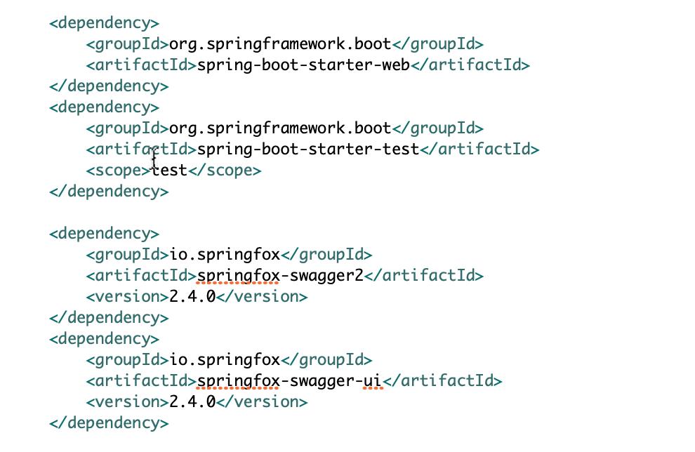SpringBoot使用docker部署简单入门- woshixin的个人空间- OSCHINA
