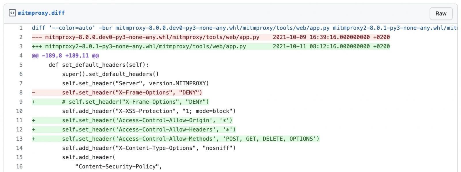 PyPI 删除具有安全问题的
