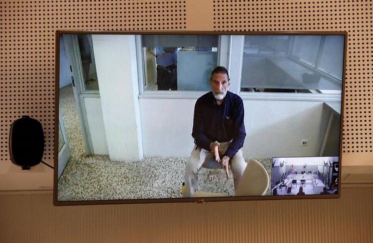 杀毒软件 McAfee 创始人 John McAfee 自杀