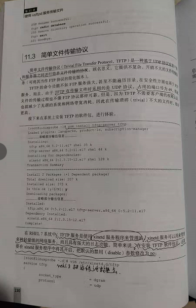 十四、11.3简单文件传输协议——13.1DNS域名解析服务