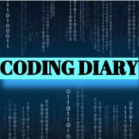 CodingDiary