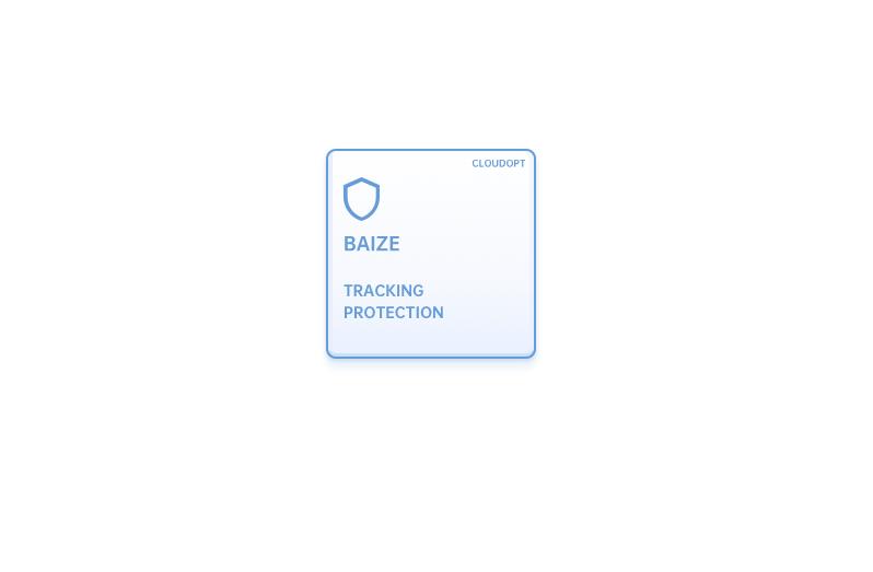 Cloudopt 开源基于机器学习的隐私保护引擎 —— Baize (白泽)