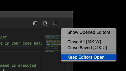 Visual Studio Code1.53.0 VSCode最新便携版