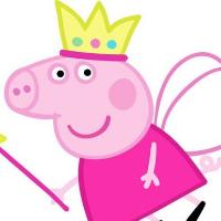 粉色调佩奇
