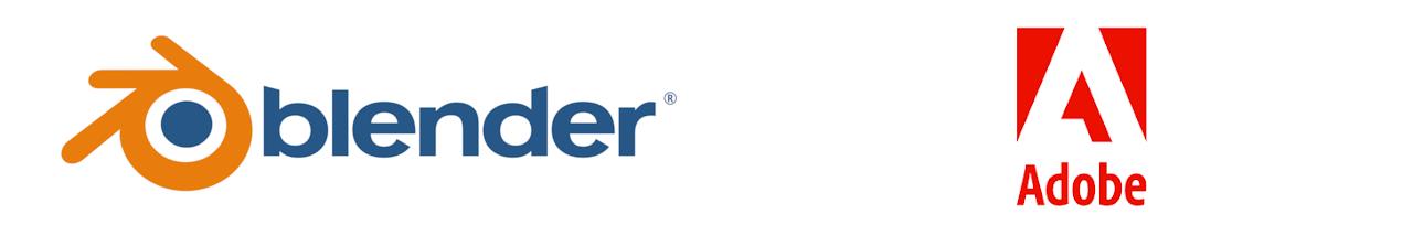 Adobe 加入 Blender 基金会
