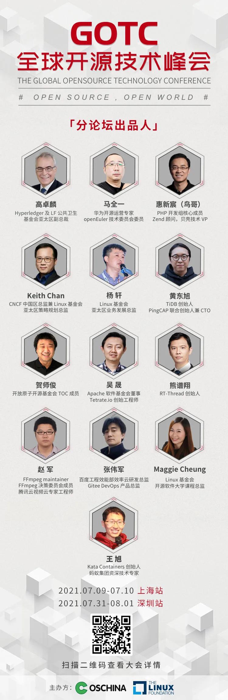 GOTC 深圳站延期通告