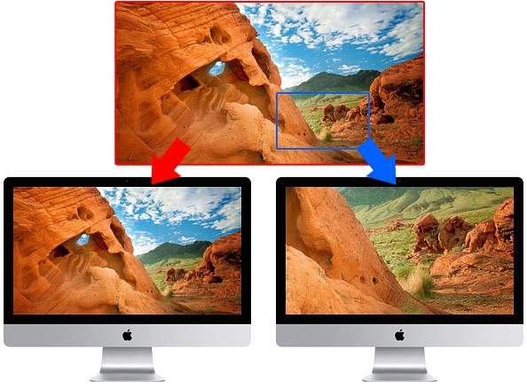 理解 viewport 与 viewbox