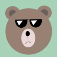 机智的程序员小熊