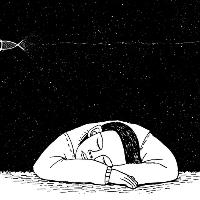 一觉睡到丶小时候