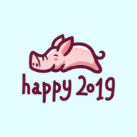 二零一九是猪年