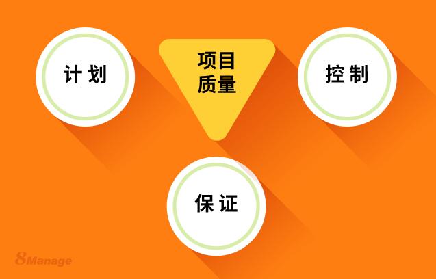 提高项目质量管理的8个实用方法